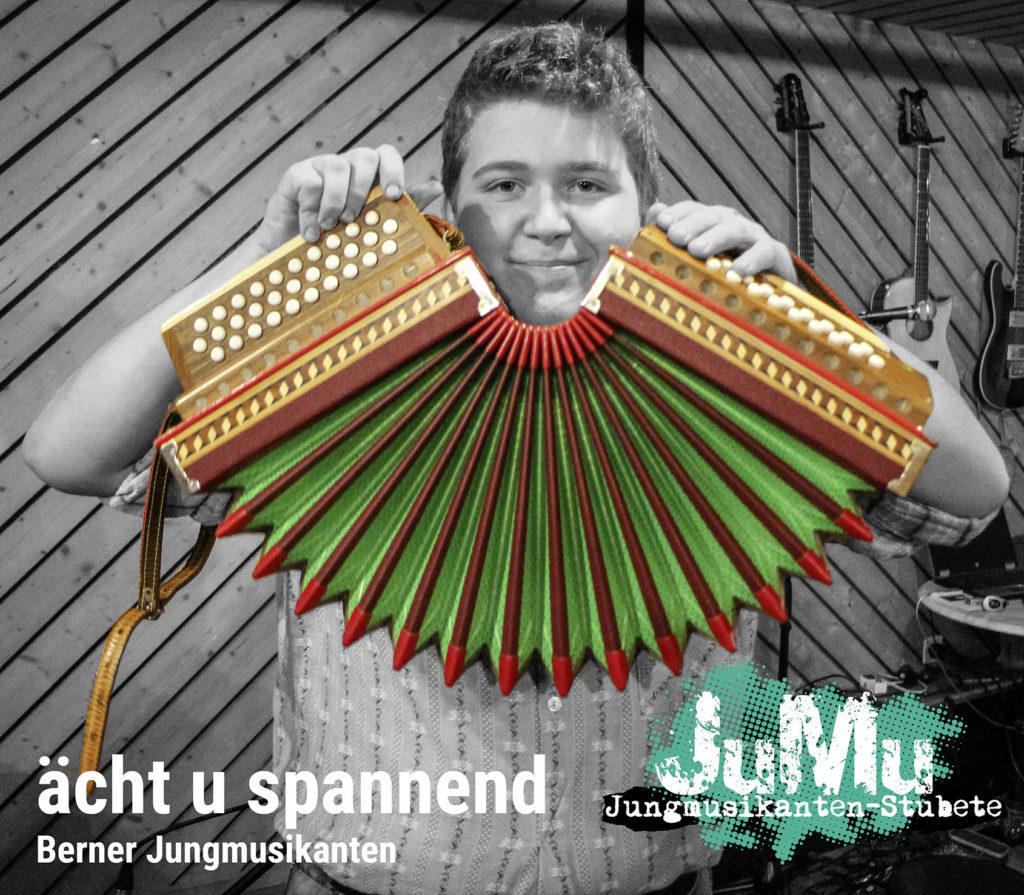 JuMu-CD jetzt erhältlich!